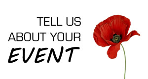 Tell us about your ANZAC Day Event in Brisbane